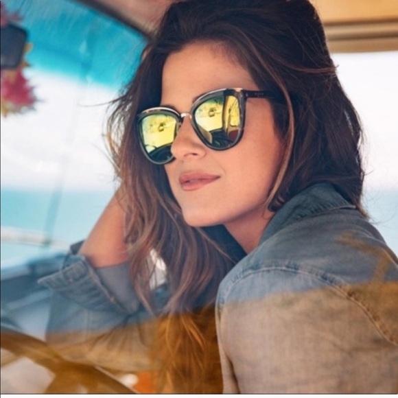 Diff Eyewear Accessories - JOJO Fletcher collaboration w/ DIFF sunglasses